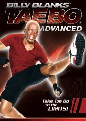 Shop Billy Blanks: Tae Bo Advanced [DVD] at Best Buy. Find low everyday prices and buy online for delivery or in-store pick-up. Fitness Nutrition, Fitness Tips, Tae Bo, Most Popular Movies, Extreme Workouts, Fat Burning Workout, Natural Health Remedies, Total Body, Going To Work
