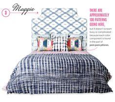 i suwannee: 5 ways to furbish your bed.