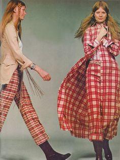 Vogue 1970s