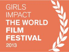 Check this out! An opportunity for younger women filmmakers! @Julianne Robinson