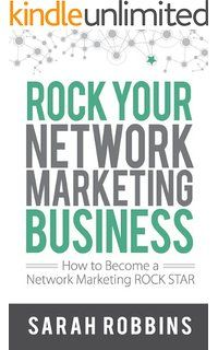 Rock your network marketing business free pdf brand pinterest rock your network marketing business how to become a network marketing rock star malvernweather Choice Image