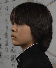 山田孝之 Takayuki Yamada
