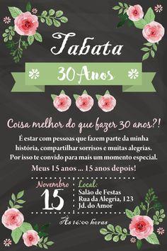 Pin De Compra Festa Em Convite Virtual Pinterest Invitations