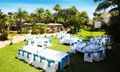 The Gallery - Outrigger Fiji Weddings