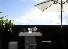 Rooftop - Richard Ribe