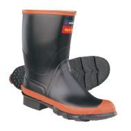 "Skellerup, ""gumboots"" as we know them.   Very popular on farms and cities around New Zealand."