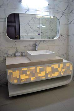 Washroom Design, Toilet Design, Bathroom Design Luxury, Bathroom Design Small, Latest Bathroom Designs, Bathroom Vanity Designs, Bathroom Models, Living Room Partition Design, Room Partition Designs