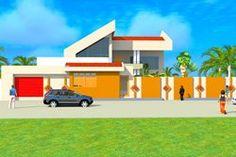 Projet de construction d'une Villa a Cotonou au Benin, Cotonou, Albert Kwessi