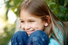 Creating self worth in children