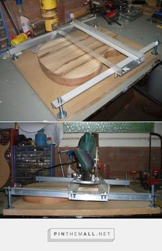 Router Planing Jig - Tools and Shop Tutorials & Reference - ProjectGuitar.com - created via https://pinthemall.net