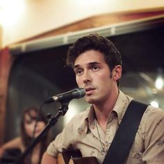 Sam Palladio from Nashville....can we please get married now?