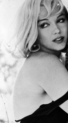 Fascinated by Marilyn since I ever have memory. Want to share my devotion with all of you. If you...