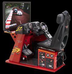 36bdf747750 Racing Simulator Products