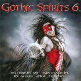 Gothic Spirits, Vol. 6 [CD], 20200459