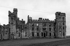 Duckett's Grove Skyrim, Abandoned Places, Louvre, Building, Travel, Viajes, Buildings, Ruins, Destinations