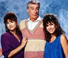 Empty Nest - I always thought the dad in this show was wonderful!