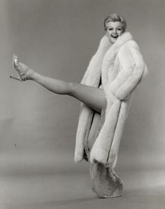What a trooper!  Angela Lansbury as Mame Dennis in Mame - 1983 Revival  My first Broadway show!
