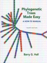 Phylogenetic Trees Made Easy: A How-To Manual Barry G Hall Sinauer Associates, 1ª edição, 2011 ISBN: 9780878936069  Tipo: Brochura  Número de páginas: 282