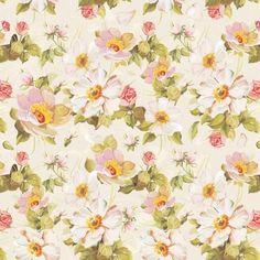 Papel de Parede Floral 99
