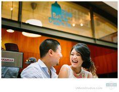 San Francisco Engagement photos, Ferry Building - UMeUsStudios.com