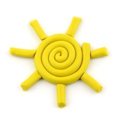 Find Plasticine Sun Isolated On White Background stock images in HD and millions of other royalty-free stock photos, illustrations and vectors in the Shutterstock collection. Sun Crafts, Clay Crafts For Kids, Kids Clay, Fun Arts And Crafts, Crafts To Do, Diy For Kids, Playdough Activities, Craft Activities For Kids, Preschool Crafts