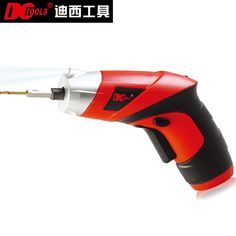 Mini Micro Lithium Rechargeable Screwdriver Electric Screwdriver Set Desi Household Tool
