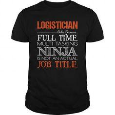 Logistician