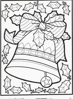 More Let's Doodle Coloring Pages! | Beyond the Toy Chest