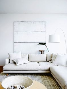 SÖDERHAMN sofa by IKEA. Perfect fit for the open plan lounge room living area to accommodate everyone. Home Living Room, Living Room Designs, Living Room Decor, Living Spaces, Living Area, Apartment Living, York Apartment, Apartment Therapy, Söderhamn Sofa