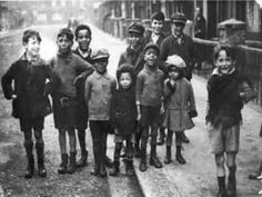children of the great depression   The Great Depression Children Affected Affected by the depression