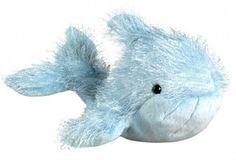 dreamy eyes stuffed | Aurora World Dreamy Eyes Stuffed Blue Tiger