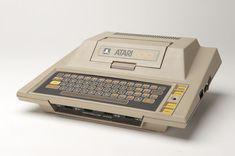 Atari 400 - c. 1979