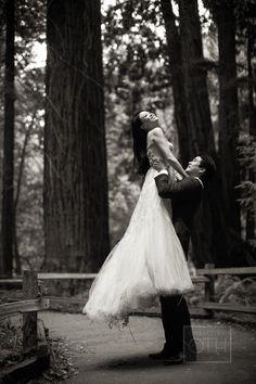 Looks like a ballerina! Photography: Christian Oth Studio
