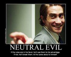 #nightcrawler #neutralevil