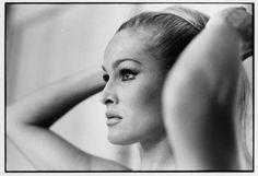 Ursula Andress, the ultimate Bond Girl, 1965