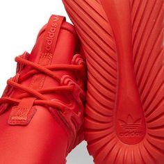 2797f22aa31d6c Adidas Tubular Nova (Triple Red) Adidas Tubular Red
