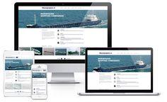 Høyergruppen AS Oslo, Desktop Screenshot, Web Design, Phone, Design Web, Telephone, Mobile Phones, Site Design, Website Designs