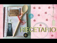 Recetario de scrap   Tic-Tac Truco