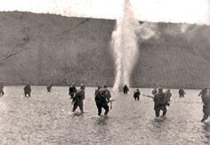 1915. World War I.