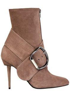 Manolo Blahnik Fall/ Winter 2011/ 2012 shoe