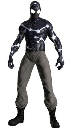 Cosmic Spider-Man Noir