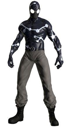 Cosmic Spider-Man Noir