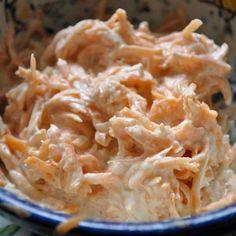 Zdjęcie do przepisu: Surówka marchewkowa po armeńsku B Food, Food Porn, Good Food, Yummy Food, Appetizer Salads, Simply Recipes, Side Salad, Entrees, Macaroni And Cheese
