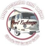 Morecambe and Wize - Classic VW Campervans for Sale and Vw Campervan Restoration Services  - Imported from the USA and restored to the highest standards.