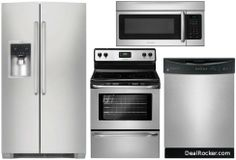 Kitchen Appliance Suites Lowes Appliances 69 Best Packages Images Package Deals 2014 Small Commercial Specialty