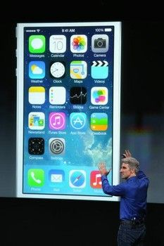 iOS 7 download problems reported worldwide