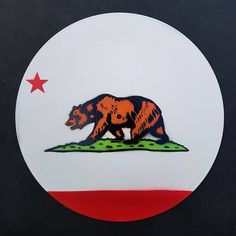 5 Facts Every Californian Should Know About Their State Flag