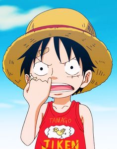 Young Monkey D Luffy looks a bit of a handful One Piece Manga, One Piece Drawing, Zoro One Piece, Monkey D. Ruffy, Chihiro Cosplay, One Piece Zeichnung, One Piece Wallpaper Iphone, One Piece Crew, One Piece Funny