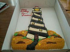 Lighthouse birthday cake | Yelp                                                                                                                                                                                 More