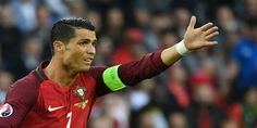 Hasil Pertandingan: Portugal 0-0 Austria (Piala Euro 2016)